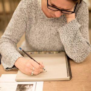 tekenen en schilderen algemeen